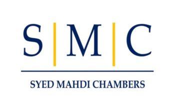 SYED MAHDI CHAMBERS